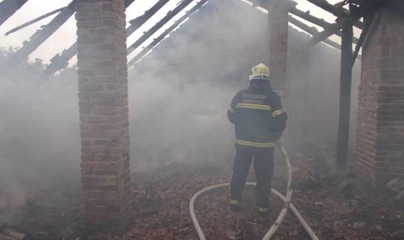 Sprječavanje požara