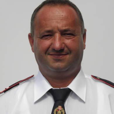 Dražen Štefanić