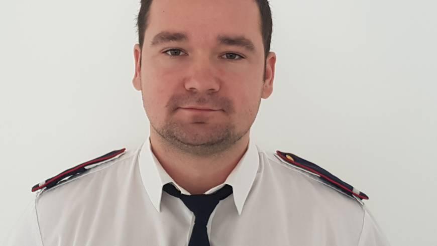 Danijel Barberić