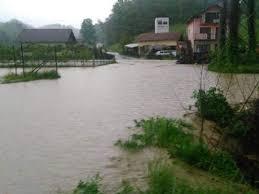 Upute građanima u slučaju poplava i nevremena