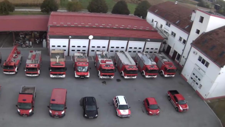 Dani otvorenih vrata JVP Đurđevac