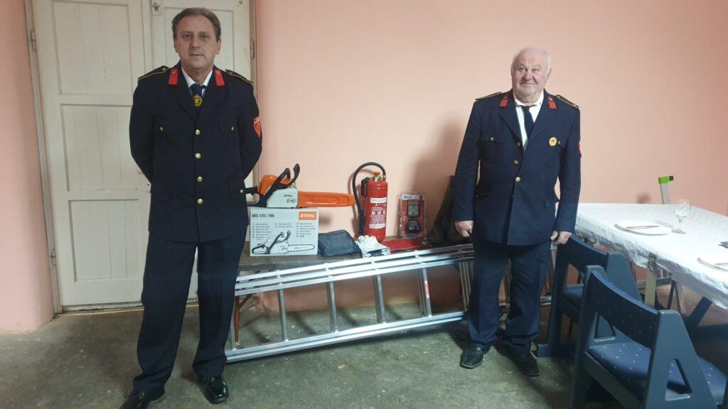 Godišnje skupštine DVD-a Vatrogasne Zajednice Grada Đurđevca